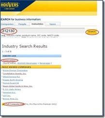IndustryClassifications