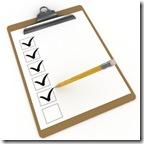 checklistcheckboard
