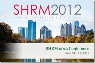 SHRM2012ConferenceHR