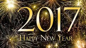 2017 HappyNYE