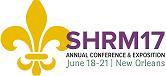 Logo SHRM 2017