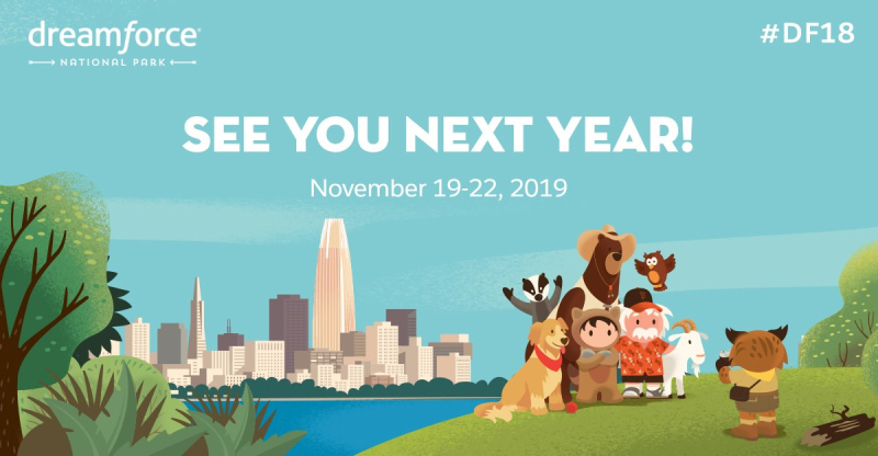 Dreamforce19